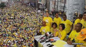 Image result for bersih 4.0