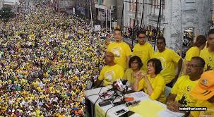 Image result for bersih 4.0