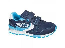 <b>Полуботинки Mursu</b> для <b>мальчика</b> синий, р.23 - купить в детском ...