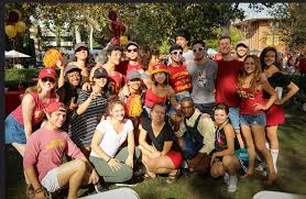 undergraduate admission blog usc check out this week s blog from a current usc student majoring in dance in the kaufman school our students tons of ways to get involved whether they