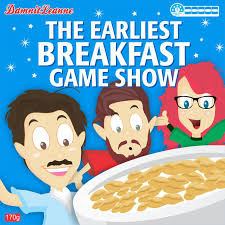 The Earliest Breakfast Game Show