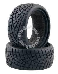 <b>4Pcs RC</b> Racing Speed Soft <b>Rubber Tires Tire</b>-005-a - Hobby ...