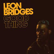 <b>Good</b> Thing (<b>Leon Bridges</b> album) - Wikipedia