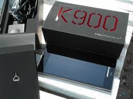 Обзор Lenovo K900 - первый флагман на x86 - 4PDA