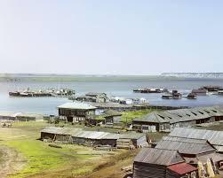 Tobol River
