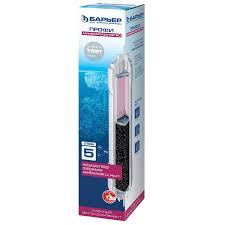 Фильтроэлемент <b>Барьер Минерализатор RO</b> купить по цене ...