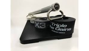 X3 - Made in USA, <b>Free Shipping</b>
