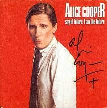 Alice Cooper - Soy El Futuro (I Am The Future) / Zorro's ... - 45cat