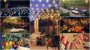 party lighting ideas outdoor. attractive party lighting ideas outdoor awesome design k