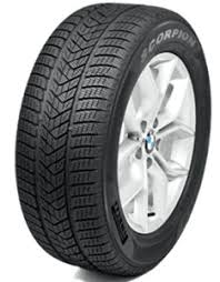 <b>Pirelli Scorpion Winter</b> Tire Review & Rating - Tire Reviews and More