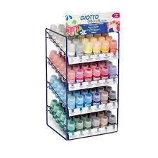 Купить Акриловые <b>краски Giotto</b> Decor <b>Acrylic</b> , 25 мл Ассорти ...