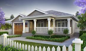 The Long Island   Hampton Style frontage   Narrow Lot Homes    The Long Island   Hampton Style frontage   Narrow Lot Homes Perth   Great looking designs and features   Pinterest   Hampton Style  Split Level Home and