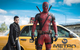 Image result for deadpool trailer 2016
