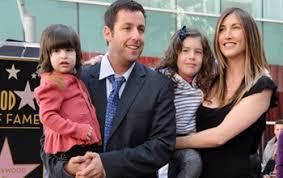Resultado de imagen para adam sandler y sus hijas