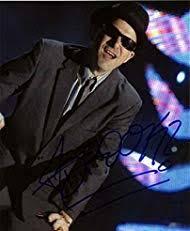 AD-ROCK Adam Horovitz/<b>Beastie Boys</b> 8x10 Music Photo Signed In ...