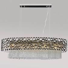 <b>Светильник Crystal lux FASHION</b> SP5 L100 - купить светильник по ...