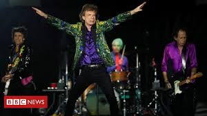 <b>Rolling Stones</b> set to open flagship London store - BBC News