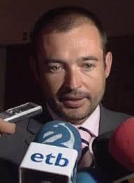 Eduardo Ruiz de Erenchun. /EITB. DV. La familia del detenido por el crimen de Nagore Laffage pidió ayer perdón, a través de su abogado defensor, ... - 1003121