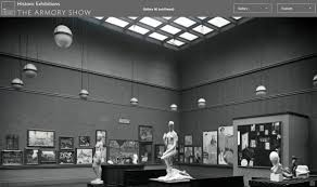 「The International Exhibition of Modern Art, 1913」の画像検索結果