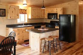 countertops dark wood kitchen islands table: kitchen remodeling cabinet layout planner with rustic cabinets and dark countertops also mini dinning table and