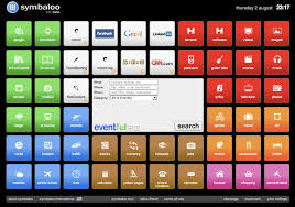 picture of symbaloo