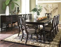 ashley furniture kitchen tables: dining table and buffet set amazing dining room table set with