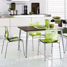 silver dining table and chairs