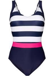 Купить женский <b>купальник</b> в полоску в интернет-магазине   Snik.co