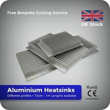 aluminium <b>heatsink</b> products for sale | eBay