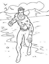 Черно-белые картинки для детей Зак Шторм: супер пират ...