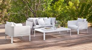 brown wicker outdoor furniture dresses: seating connexion  seating