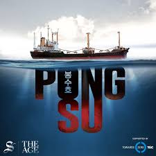 The Last Voyage of the Pong Su
