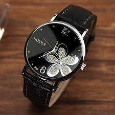 Super Hot <b>Women Watches Female Clock Quartz Watch Ladies</b> ...
