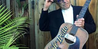 <b>Ry Cooder</b>: The <b>Prodigal</b> Son (music review) - PopMatters