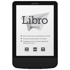 ᐅ Qumo <b>Libro</b> Basic отзывы — 42 честных отзыва покупателей о ...
