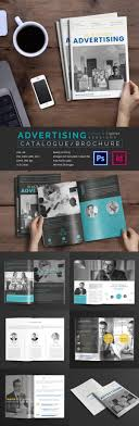 26 best advertising brochure templates premium templates advertising studio catalog brochure indesign and psd template
