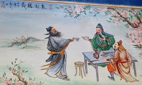 The <b>4 Greatest</b> Classical Novels of <b>Chinese</b> Literature - Vision Times