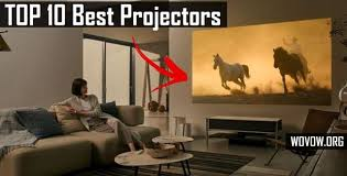 TOP 10 Best Chinese Projectors 2019: From Budget To Flagship