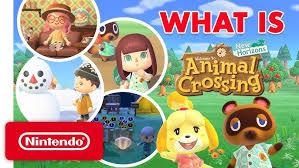 <b>Animal Crossing</b>: <b>New</b> Horizons - Free Winter Update - Nintendo ...