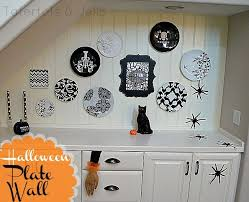 halloween gallery wall decor hallowen walljpg halloween wall decorations fabulous for your designing home inspiration with halloween wall decorations
