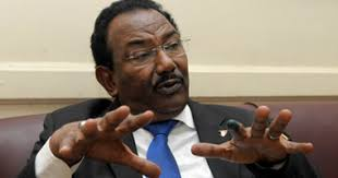 By Tesfa-Alem Tekle. December 14, 2013 (ADDIS ABABA) – Sudan's support to Ethiopia's controversial dam project is not politically driven, Sudan's ambassador ... - khitim-d3ef3
