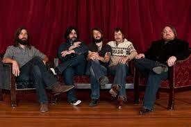 <b>Band of Horses</b> on Sub Pop Records