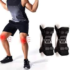 Kyncilor Upgrade (2 Pcs)Leg <b>Knee Braces</b> Support PadsProtect Old ...