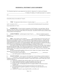doc 12751650 rental house contract template rent contract cash receipt format wordlease contract samplesample lease rental house contract template