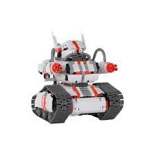 Электронный <b>конструктор Xiaomi Mitu</b> Mi Robot Tank Builder Rover