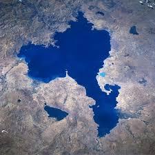 Sevgili Göl
