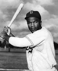 dodgers jackie robinson s first game society for american 1947 dodgers jackie robinson s first game