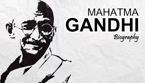 Mahatma Gandhi Biography - Short Biographies for Kids | Mocomi