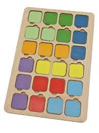 "S-S / Игра развивающая ""Найди пару 8 цветов"" <b>TAU TOY</b> ..."
