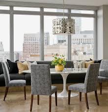 Kitchen Banquette Furniture Upholstered Kitchen Banquette Ideas Banquette Design